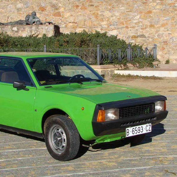 seguro coche antiguo